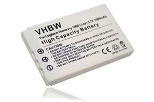 Batterie LI-ION pour LOGITECH Squeezebox Duet