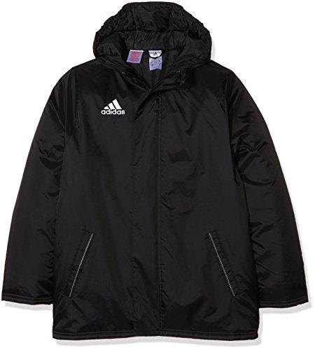 adidas Kinder Jacke/Anoraks Coref std jkty Winterjacke Black/White 164