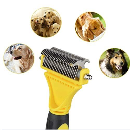 Peine Para Mascotas Peluquería Para Mascotas Tool-Peine