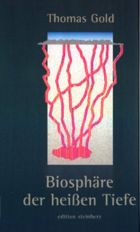 Biosphäre in der heißen Tiefe