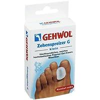 GEHWOL Polymer Gel Zehen Spreizer G klein 3 St preisvergleich bei billige-tabletten.eu