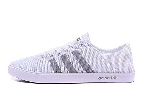 Ad Neo Men's White Sneaker -8