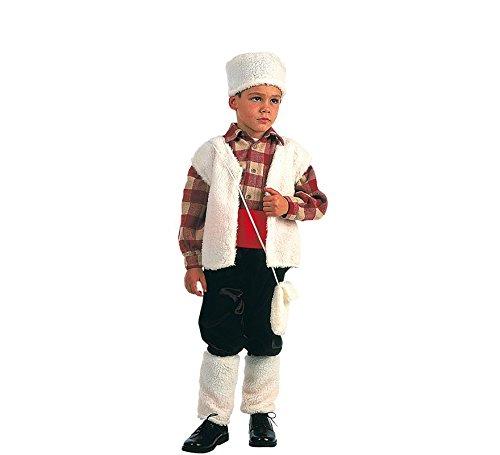 Llopis - Disfraz infantil pastor t-0