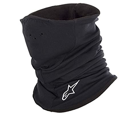 Alpinestars - Tour-de-cou Alpinestars TECH NECK WARMER Noir