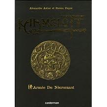 Kaamelott, Tome 1 : L'Armée du Nécromant : Edition collector