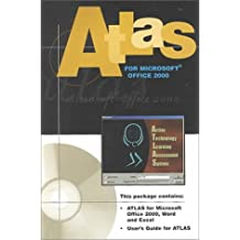Atlas for MS Office 2000