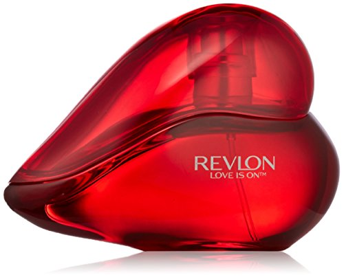 Revlon Love Is con profumo da 50 ml