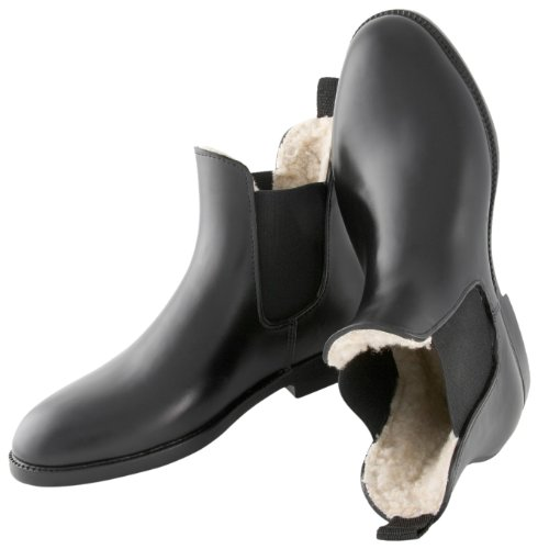 United Sportproducts Germany USG 23228- Bottines d'équitation Pro Ride