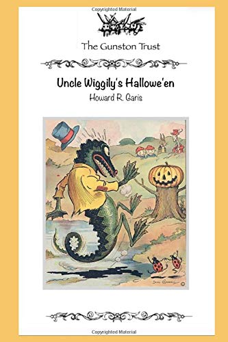Uncle Wiggily's Hallowe'en