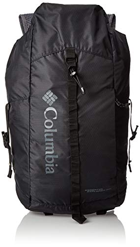 Columbia Essential Explorer 20L Mochila, Unisex Adulto, Black, 20 L