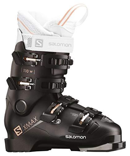 Salomon Damen Skischuhe X Max 110 W schwarz (200) 26,5
