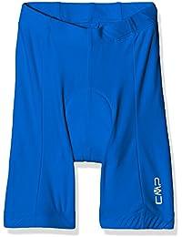 CMP Niños 3C55404t Cilindro de pantalones, todo el año, infantil, color Zaffiro, tamaño 4 años (104 cm)