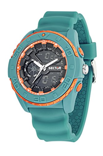 Sector no limits street fashion r3251197040 - orologio da polso uomo