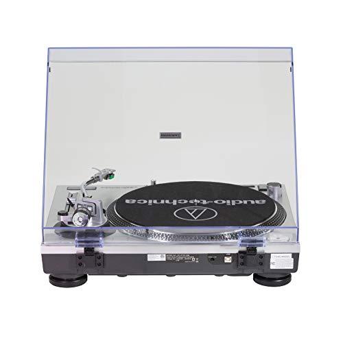 Audio Technica AT-LP120 - 4