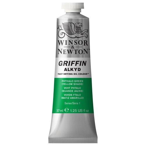 winsor-newton-griffin-alkyd-olfarbe-37-ml-phthalogrun-gelbton