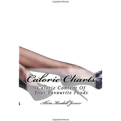 Calorie Charts