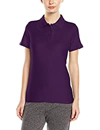 Womens Polo 65/35/ST3500 Regular Fit Short Sleeve Shirt Stedman Apparel Free Shipping With Credit Card 2018 Unisex Cheap Price Fashion Style Cheap Price Finishline Cheap Online Clearance Buy DpyAndXM9