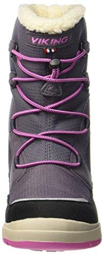 Viking Totak, Chaussures de Voile Mixte Enfant