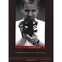 Gordon Ramsay's Secrets by Gordon Ramsay (2004-05-21)