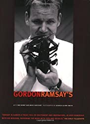 Gordon Ramsay's Secrets by Gordon Ramsay (2004-05-21)