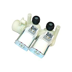 HOTPOINT WMD940 WMD942 WMD945 WMD947 WMD960 DOUBLE Inlet FILL ELECTROVANNE