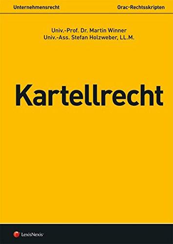 Kartellrecht (Skripten)