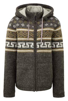 Sherpa Herren Kirtipur Sweater - XXL -