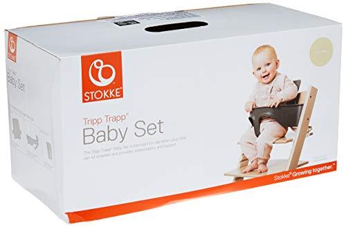 Imagen para Stokke -  Conjunto asiento bebé para Tripp Trapp