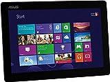 Asus Transformer Book TX300CA-C4006H 33,8 cm (13,3 Zoll) Convertible Laptop (Intel Core i5 3317U, 1,7GHz, 4GB RAM, 500GB HDD, 128GB SSD, Intel HD 4000, Touchscreen, Win 8)