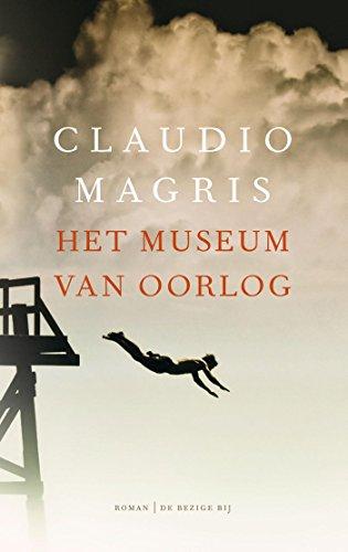 Het museum van oorlog (Dutch Edition) eBook: Claudio Magris ...
