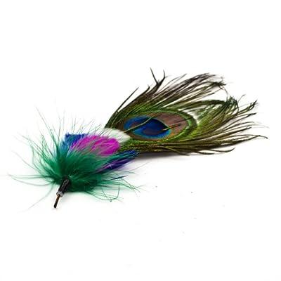 Frenzy Firefly refill- Fits Flying Frenzy & Da Bird Cat Toys