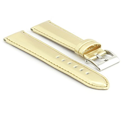 strapsco-metallic-gold-leather-style-watch-strap-size-20mm