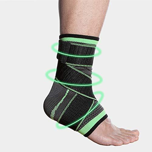 Zoom IMG-3 grist cc cavigliera sportiva elastica