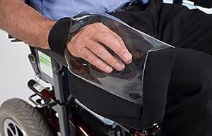 Simplantex Powerchair Control Panel Waterproof Cover