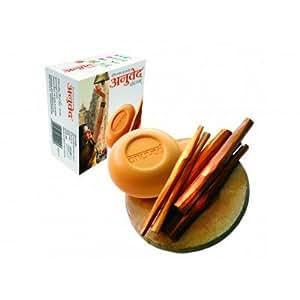 Anuved Soap Chandanam Soap For Skin Nourishment (125 Gm) Set Of 6