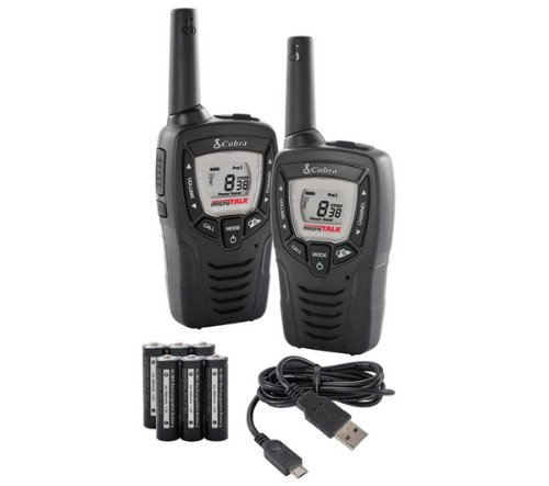cobra-mt645-walkie-talkie-radio-with-batteries-and-charging-cable-pack-of-2