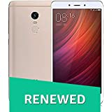 (Renewed) Mi Note 4 MZB5298IN (Gold, 32GB)