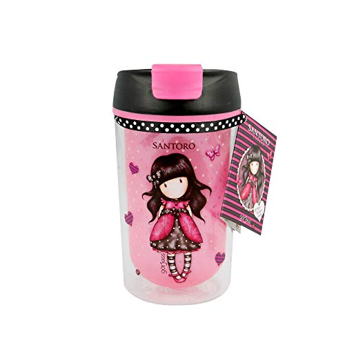 Stor Gobelet Cafe Double Murale 370 ML. gorjuss Young Adult
