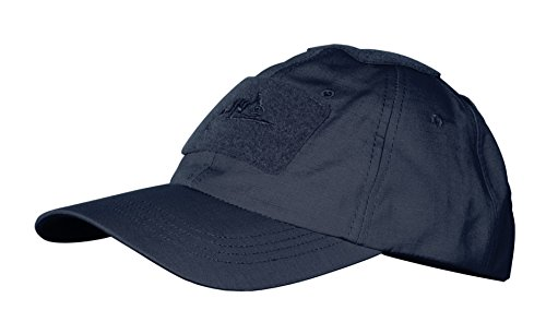 BBC Cap - PolyCotton Ripstop - Navy Blue