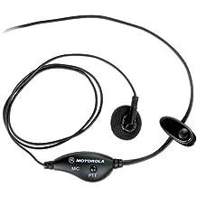 Motorola ENTN8870CR auricular - Auriculares (Intraaural, Alámbrico, Negro)