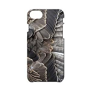 BLUEDIO Designer Printed Back case cover for Apple Iphone 7 - G2945