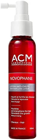 ACM Novophane Hair Loss Lotion, 100 ml