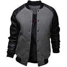 uk availability 69253 ffb14 ny yankees giacca - Amazon.it