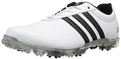 Adipure Flex Wd Ftwwht/Cb Golf Shoe