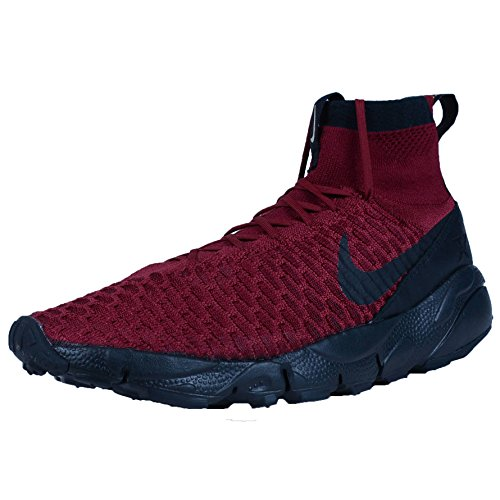 Nike 830600-600, Chaussures de Sport Homme Rouge
