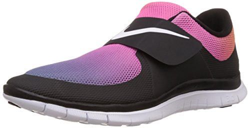 20d0ae1243dc Nike 724766-005 Men S Free Socfly Sd Black Running Shoes 10 Uk India 45 Eu  11 Us- Price in India