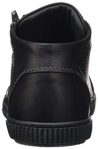 Pataugas Herren Bumper/W Hohe Sneaker Noir (Noir)