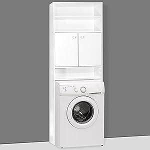 Waschmaschinenschrank Deine Wohnideen De