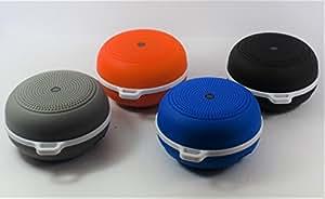 Johar Advance Computers Hiper Song HS404 Mini Bluetooth Speaker (Multicolour)