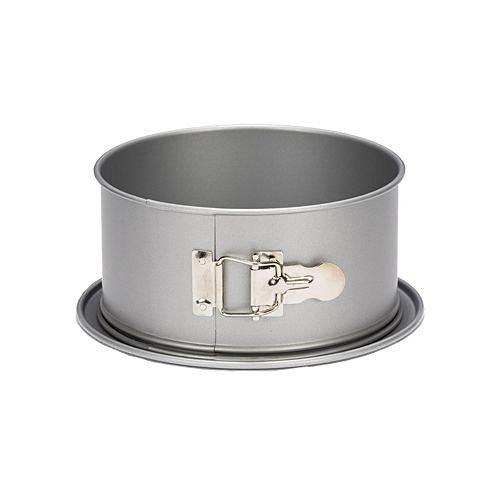 2048290 bisagra molde empañada con Bord 22 cm Top
